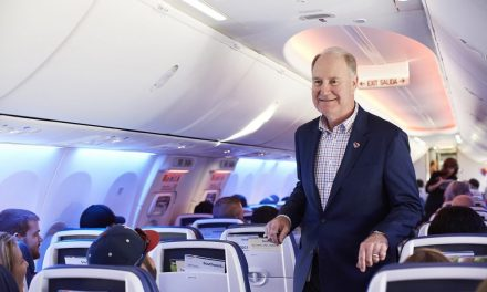 Life After COVID-19: The Future of Commercial Flight