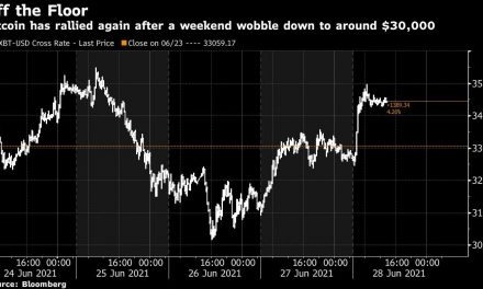 Bitcoin Unfazed by Crackdown vs. Cryptocurrencies