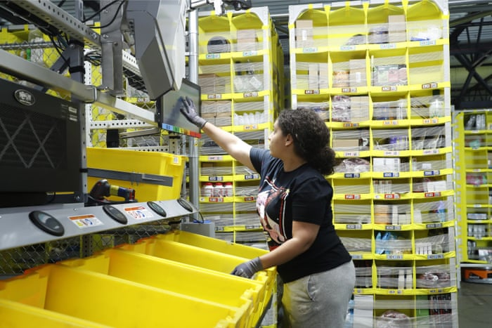Behind The Scenes in the New York Times' Amazon Labor Investigation