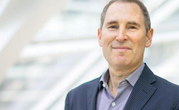 What Lies Ahead for Andy Jassy, New Amazon CEO