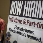 Lifting of Pandemic Restrictions a Boon for America's Blue-Collar Employees