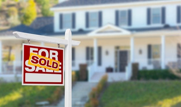 US Home Prices Soar Again in June Due to Strong Demand