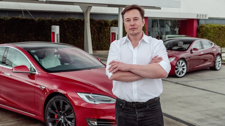 Analyst: The Best is Yet to Come for Tesla