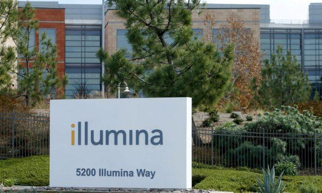 Illumina Under Fire in Europe