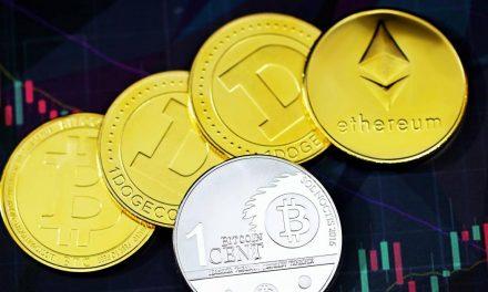 Cryptos Bounce Back Even as Bitcoin Continues to Drop