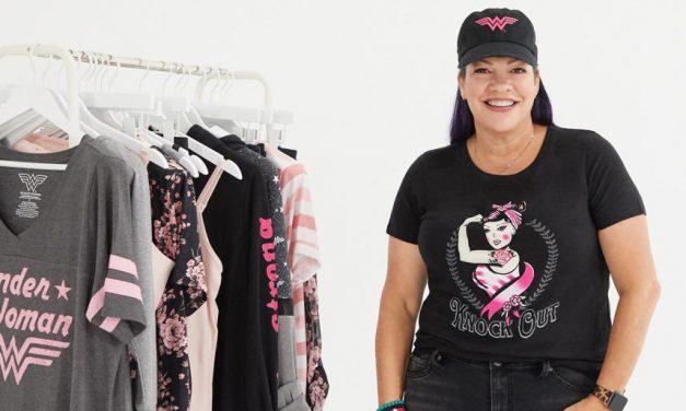 Liz Muñoz Takes Torrid to Its IPO