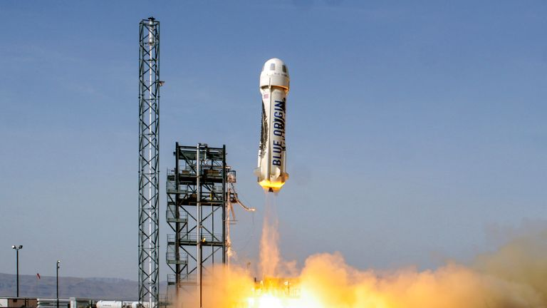 The New Space Race: What's In It for Us?