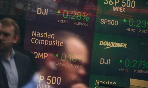 Asian Markets Shaken by China Slowdown