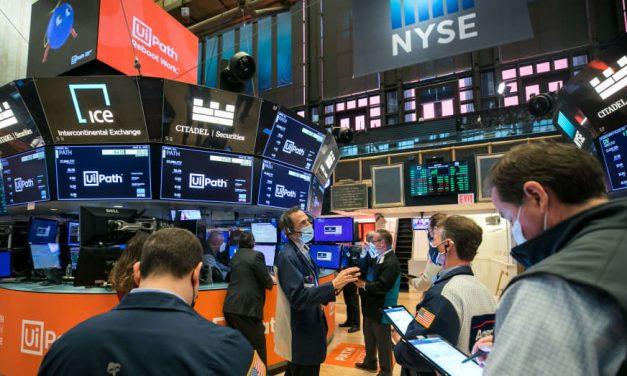 Market Wraps: Stocks and Bonds Soar as the Taper Debate Heats Up
