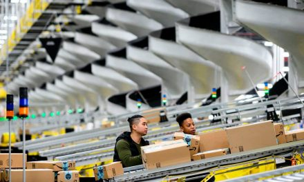 Not Out of the Woods: Unions Put the Pressure on Amazon