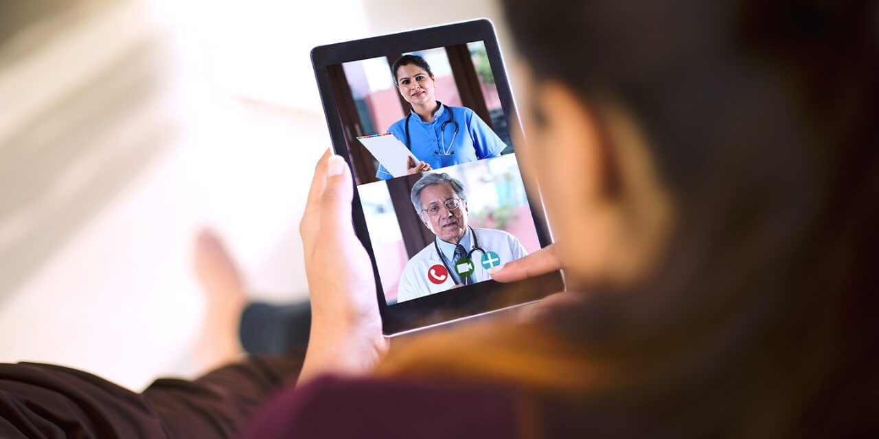 Cadence to Step Up Chronic Care at Home via New Telehealth Service