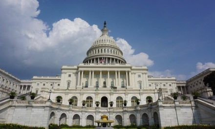 """The Cryptocurrency Lobby Fights Against """"Unworkable"""" Legislation"""