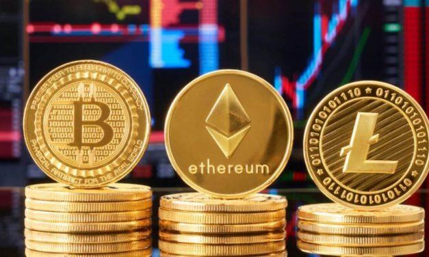 Altcoins Surging as Bitcoin Reaches $50K