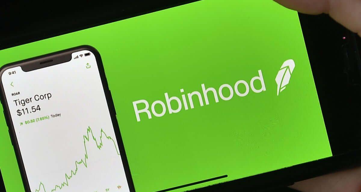 Robinhood Opens IPO to Ordinary Investors