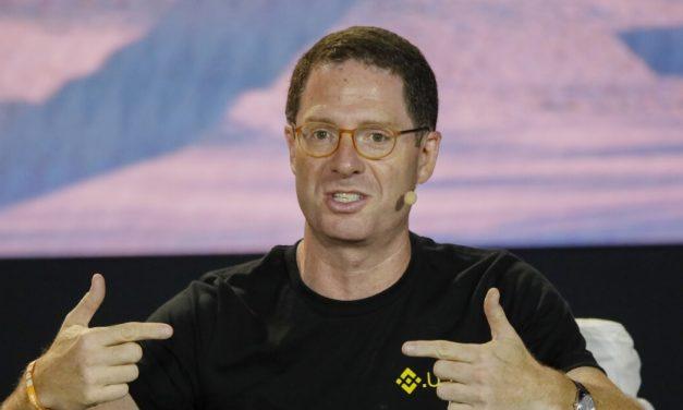 Brian Brooks Steps Down as Binance US CEO