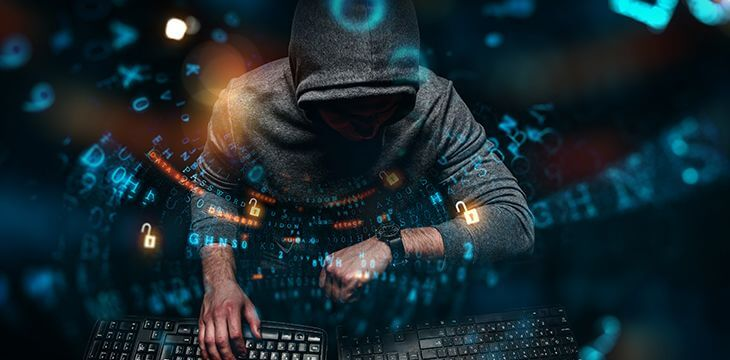 Hackers steal, then gives back $600M in odd crypto heist