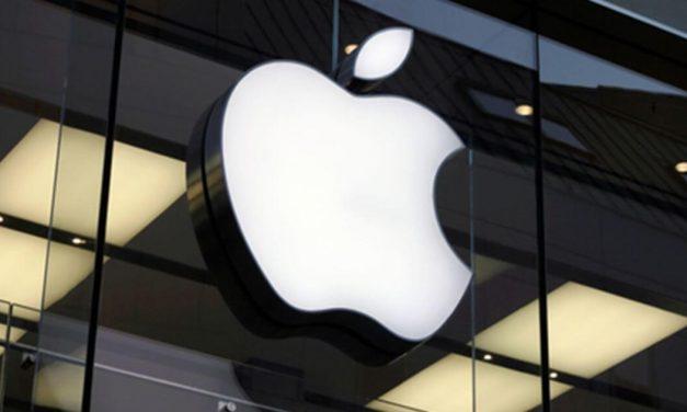 Workers Say Apple Laptop Repair Facility a 'Sweatshop'