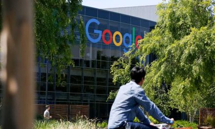 Google employees who work from home facing up to 25% pay cut