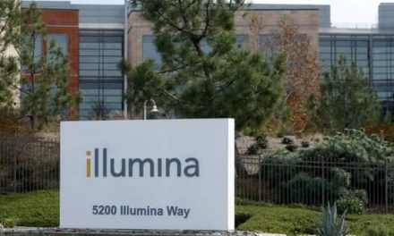 Biotech Company Illumina Posts Substantial Growth in Q2-2021