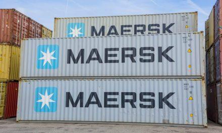 Maersk Sees Q2 Earnings Skyrocket Amid Pandemic