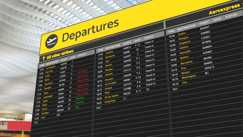 Are Holiday Trips Doomed? Study Reveals Important Statistics