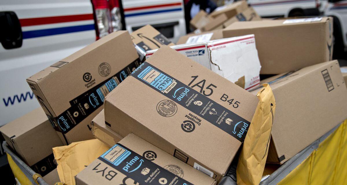 Amazon Officially Unseats Walmart