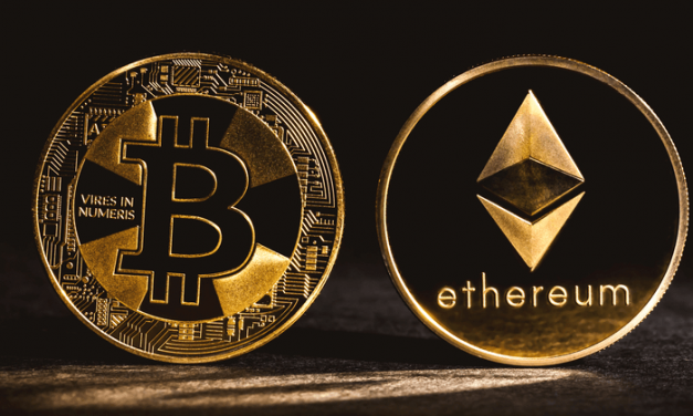 Analysts Bullish for Bitcoin, Ethereum in 2022, but Warn: Not All is Golden