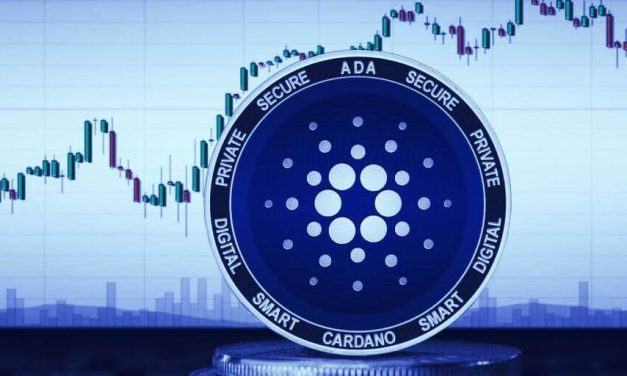 Cardano Hits Record High to Become Third-Biggest Crypto