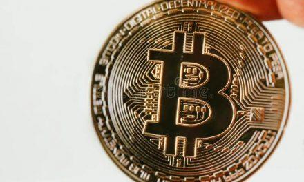 Bitcoin is falling in value, despite crypto 'revolution