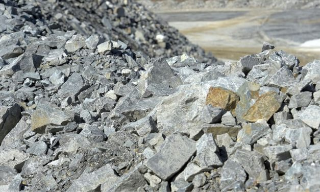 The Uncertain Future of Afghanistan's Rare Earth Assets