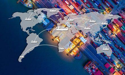 Global Supply Chain Breakdown Fuels $149 Billion Tech Spending Spree