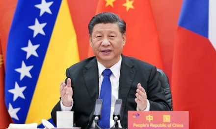 CHINA DEMANDS A CAP ON 'EXCESSIVE' REVENUE AND FOR THE RICH TO CONTRIBUTE MORE TO SOCIETY