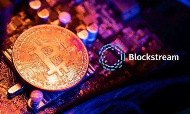 Blockstream Energy Is Increasing Its Involvement in Bitcoin Mining