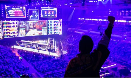Online and Mobile Gaming Company Eyes Video Streaming Market Worth Up to $1 Trillion in Next 5 Years